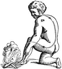 Descartes model of pain